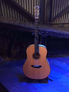 My Breedlove Oregon Dreadnought