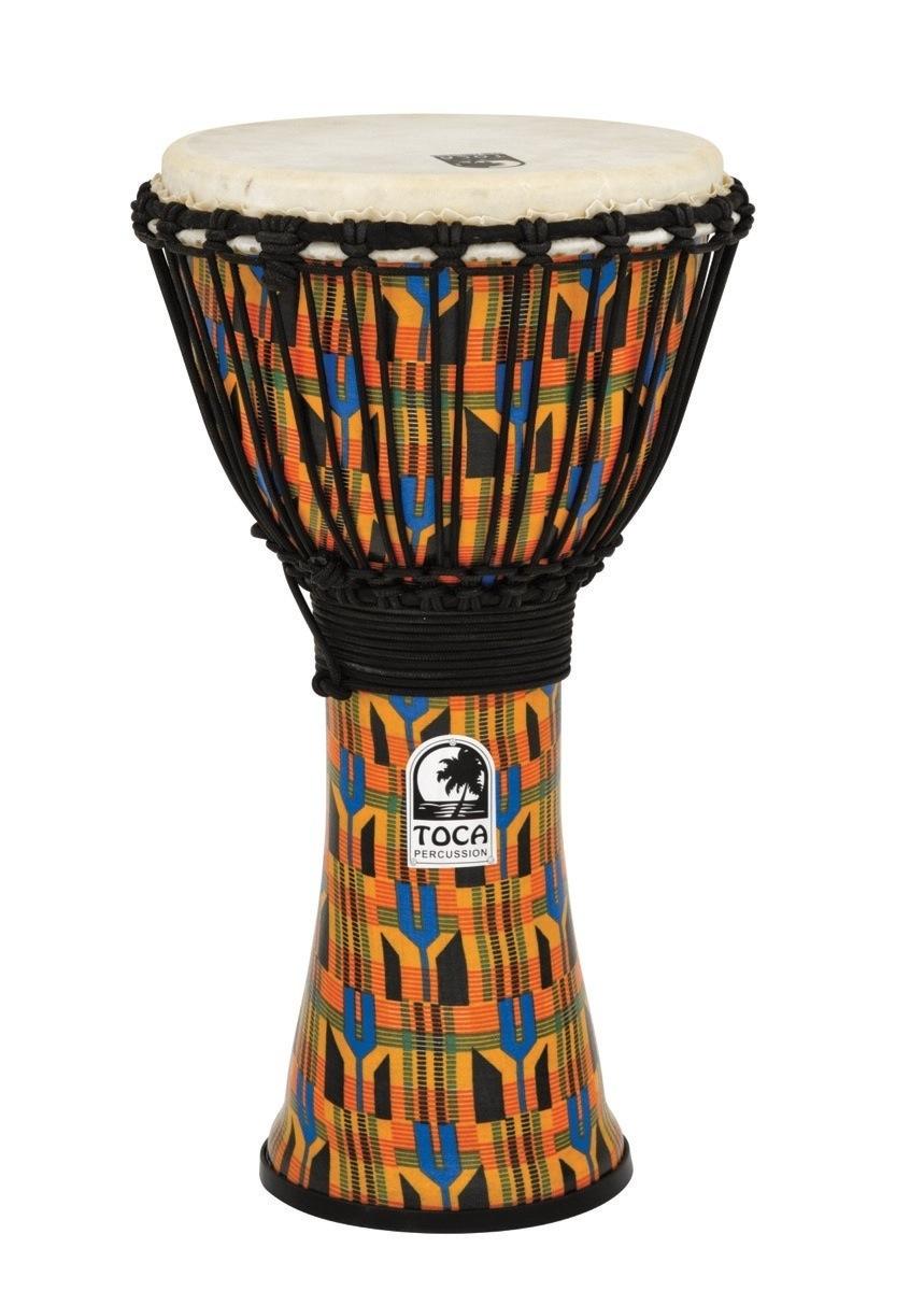 Toca Djembe Talking Drum