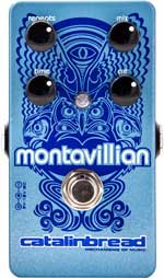 Catalinbread Montavillian Echo Pedal