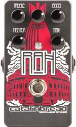 Catalinbread RAH Overdrive Pedal