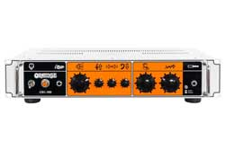 Orange OB1 500-watt bass amplifier