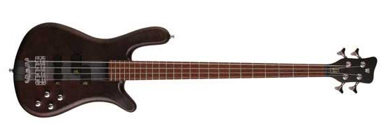 Warwick GPS German Pro Series Streamer Series 1 Bass