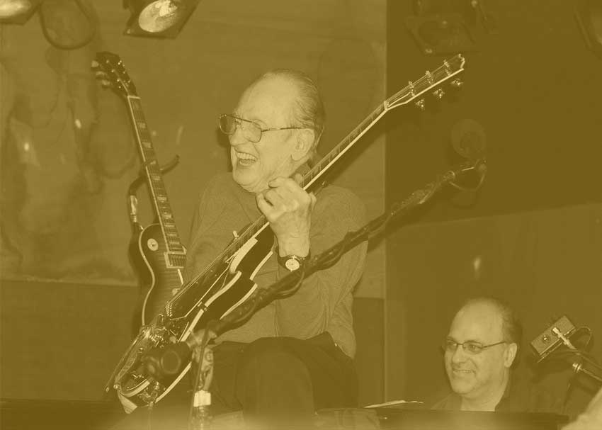 Les Paul 100th Birthday