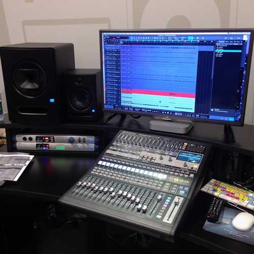 PreSonus Studio