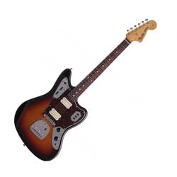 Fender HH Jaguar