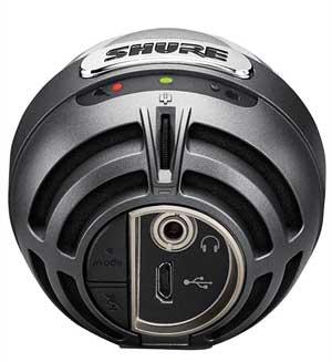 Shure MOTIV MV5 Microphone