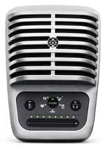 Shure MOTIV MV51 microphone