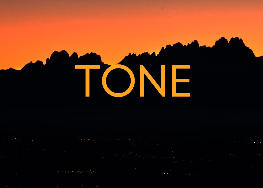 Organ Mountains (Tone Remix) by Author