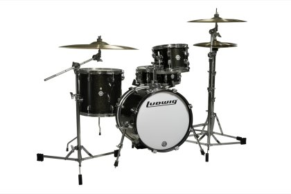 Ludwig LC179X Breakbeats Questlove Kit