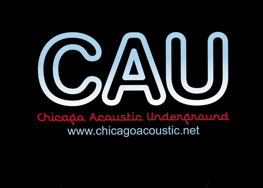 Chicago Acoustic Underground celebrates 10 years
