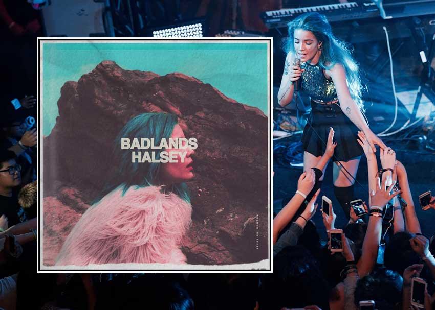 Album Review Halsey Badlands: Interview: Greg Spero, Keyboardist On Tour With Halsey