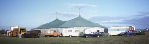 Ronnie Lane's Touring Caravan