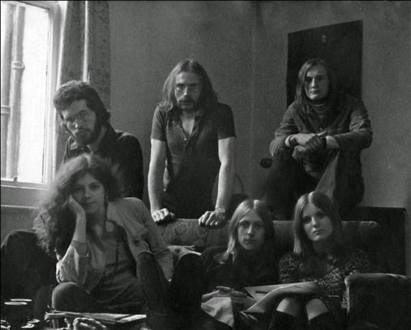 Comus - 1970