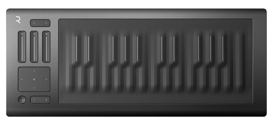 ROLI RISE 25 Keyboard