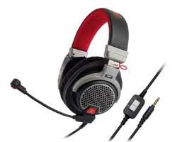 Audio-Technica ATH-PDG1 Premium Gaming Headset