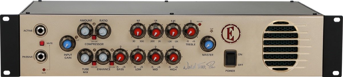Eden WTP600