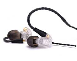 Westone UM Pro 10 Single Driver In-Ear Earphones