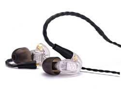 Westone UM Pro 10 Single Driver In-Ear Earphones