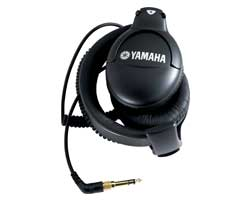 Yamaha R3HC Headphones