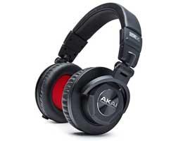 Akai Project 50x headphones