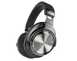 Audio-Technica ATH-DSR9BT Wireless Over-Ear Headphones