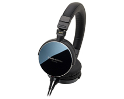 Audio-Technica ATH-ES770H headphones
