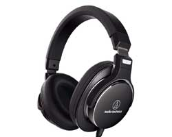 Audio-Technica ATH-MSR7NC Noise-Cancelling Headphones