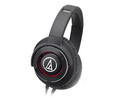 Audio-Technica ATH-WS770iS