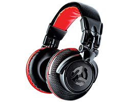 Numark Red Wave Carbon Headphones