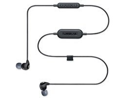 Shure SE-112 Wireless
