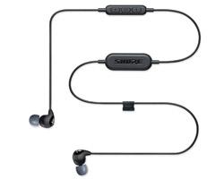 Shure SE-112 Wireless