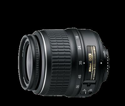 Nikon AF-S DX Zoom Lens