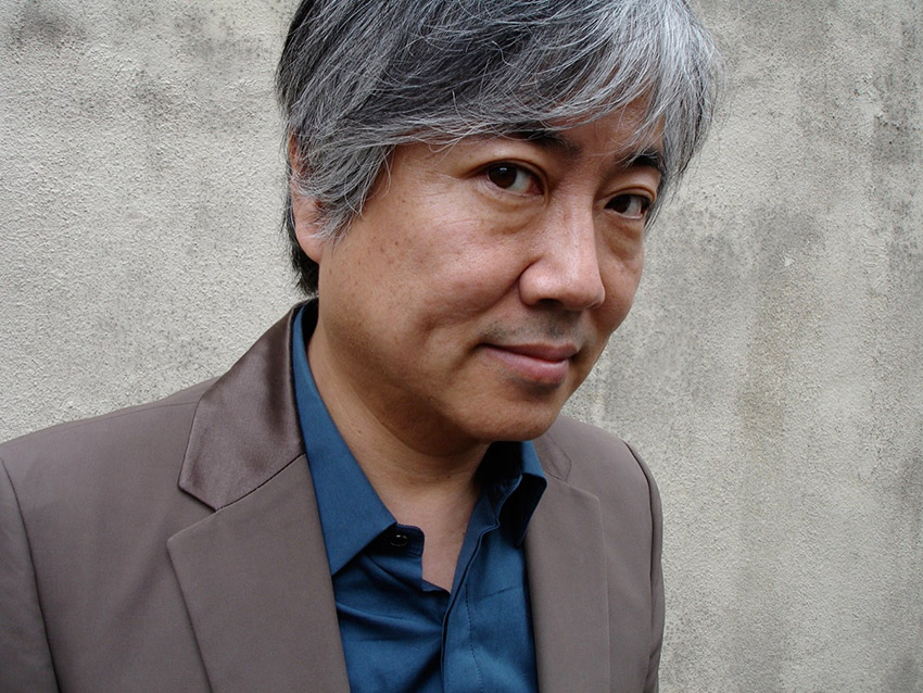 Yasuaki Shimizu from Mariah