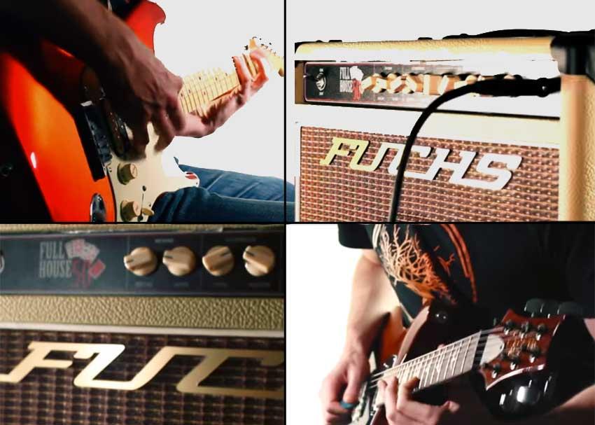 Fuchs Full House 50 demo