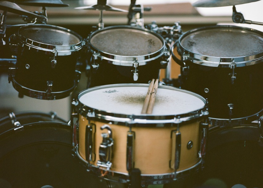 Drum Accessories Credit: Robert Bejil via Flickr