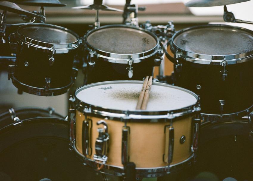 Drum Accessories Credit: Robert Bejil via Flickr