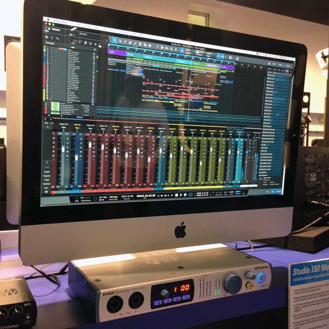 PreSonus' Latest Interface