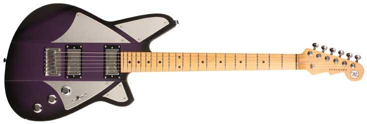 Reverend Billy Corgan BC-1 Electric Guitar