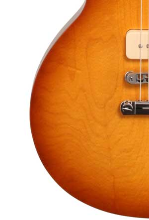 Gibson 2016 High Performance Series Les Paul '60s Tribute Plain Top