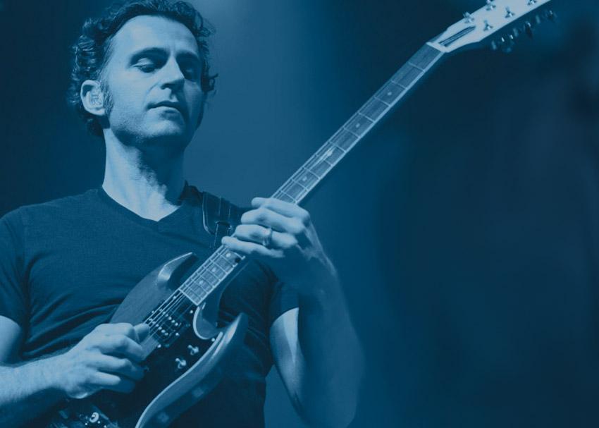 Dweezil Zappa Interview
