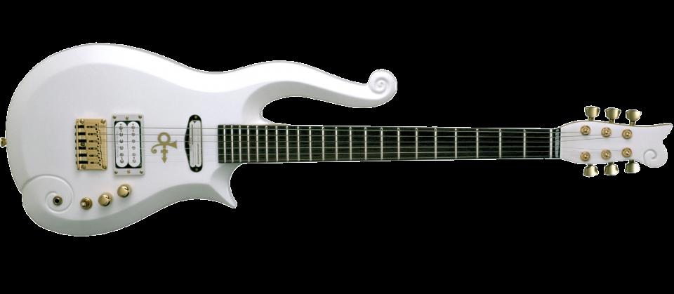 "Schecter Prince ""Cloud"" Electric Guitar"