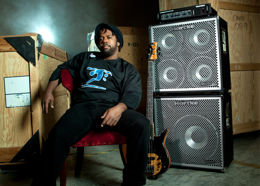 Victor Wooten Interview