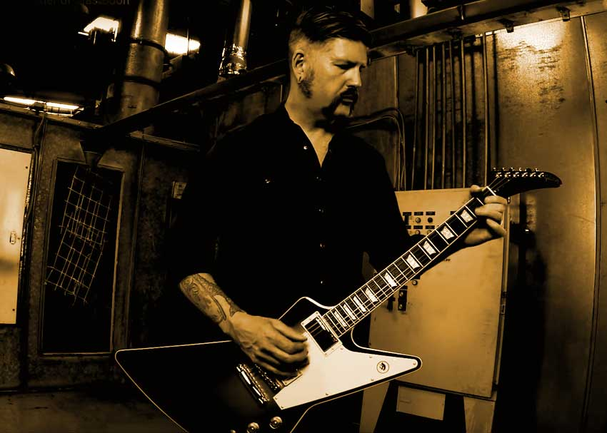 Bill Kelliher Interview