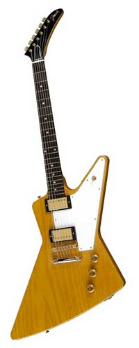 1958 Gibson Explorer