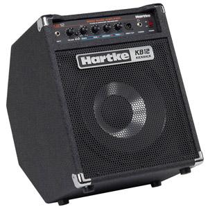 Hartke KB12 Kickback bass amp