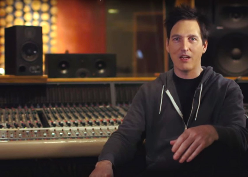 Johnny K interview - Behind the Producer's Chair