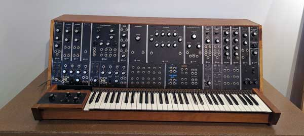 Moogfest Synthesizer 1c