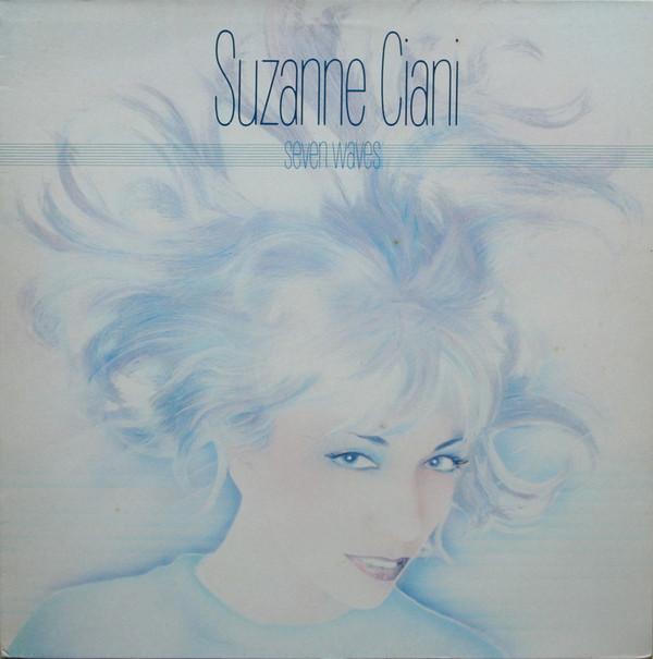 <i>Seven Waves</i> album cover.