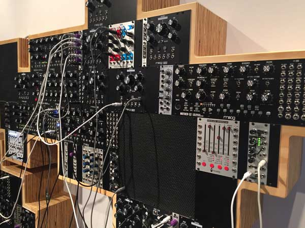 Moog's world map of synths takes us to...where is that, Russia?