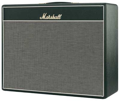 Marshall 1962 Bluesbreaker Reissue